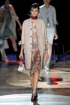 Marc Jacobs Spring.