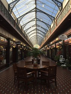 Amazing architecture at The Tannery, Christchurch. The perfect place to shop. It's full of independent retailers. #Shopping #New Zealand