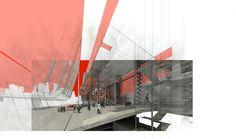 John Fechtel The Mechanistic City  D7 @ UF  2014 (With Nick Johnson)