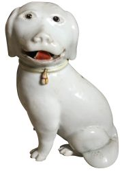 GALERIE NICOLAS FOURNERY - CHINESE EXPORT PORCELAIN