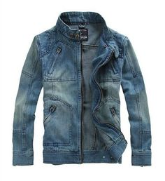 Denim Removable Hooded Jean Jacket. Removable Hooded Denim Jean Jacket is one of our best seller. Huge discounts on this Jean Jacket. Buy Direct and save $30!