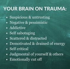Ptsd Awareness, Mental Health Awareness, Trauma Therapy, Mental And Emotional Health, Self Healing, Narcissistic Abuse, Psychology Facts, The Victim, Emotional Intelligence