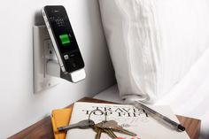 Outlet Management: 3 Space Saving Socket Chargers
