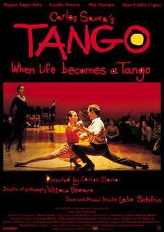 Watch Tango 1998 Full Movie Online Free