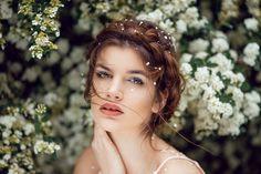 "Spring Flower - Model: Dajana V. Find me on <a href=""https://www.facebook.com/ninamasicphotography"">Facebook Page</a> and <a href=""https://instagram.com/ninamasic/"">Instragram</a>"