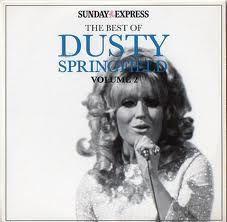 Very Best Of Dusty Springfield Mercury Http Www Amazon