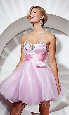 Prom dress:)