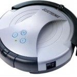 Black Friday 2014 iTouchless Robotic Intelligent Vacuum Cleaner from iTouchless Cyber Monday