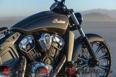 Custom Choppers, Custom Bikes, Les Scouts, Cars And Motorcycles, Indian Motorcycles, Indian Scout, Cool Bike Accessories, Ocean City, Cool Bikes