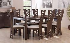 Jídelní sestava 405 | Nábytek ENO Dining Chairs, Dining Table, Conference Room, Loft, Furniture, Home Decor, Decoration Home, Room Decor, Dinner Table