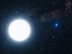 Many single stars may have been born as two separate suns, which merged into one during the first million years of their life. That is the unexpected finding from a computer simulation of binary stars in a young star cluster.