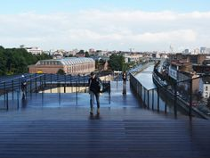 NEY & Partners | Projects | Renovation Port Sud Moulart - COOP | 13994 | Brussels