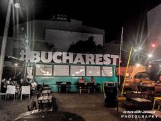 Bucharest by night. Bucharest, Broadway Shows, Traveling, Wrestling, Night, Photography, Viajes, Lucha Libre, Photograph