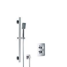HSK Duschkabinenbau KG | Shower & Co. |  Set 2.02