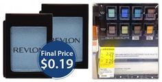 Revlon Coupon: Eye Links, Only $0.19 at Walgreens!
