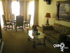Suite Vista Real