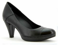 Ziera July - Women's Pump - Click to enlarge title=