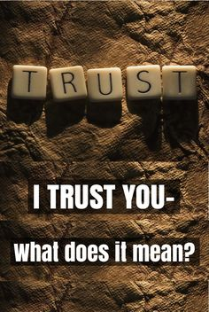 What is trust? To believe that someone is good and honest and will not betray you or does it have a deeper meaning? Size Zero, I Trusted You, Deep Meaning, Betrayal, Trust Yourself, Trauma, Me Quotes, Meant To Be, Blogging