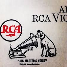 Afbeeldingsresultaat voor His masters voice cartoon