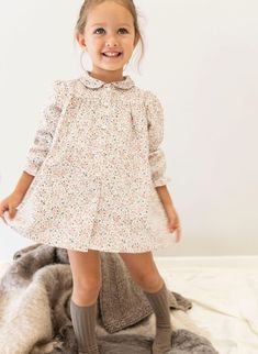 Toddler Girl Style, Toddler Girl Outfits, Toddler Fashion, Kids Fashion, Toddler Girls, Little Girl Outfits, Cute Outfits For Kids, Little Girl Fashion, Mode Rose