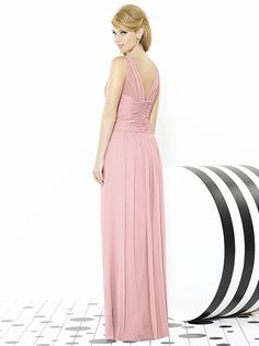 After Six Bridesmaids Style 6711 http://www.dessy.com/dresses/bridesmaid/6711/?color=rose&colorid=120#.VJ57kXcJAQ