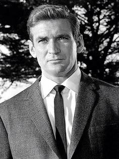 Rod Taylor (1930-2015) Australian actor of film and television