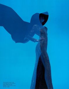 Numéro Magazine 'Dreamland' by Nick Thornton Jones