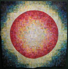 2012 Tokyo International Great Quilt Festival  WOW