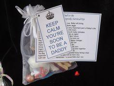 Fun dad survival kit ideas - - Presents