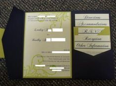 Templates for making own invitations --- Labor of Love - Acrosthec's Planning Page
