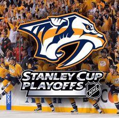 Nashville Predators 2015 Stanley cup playoffs