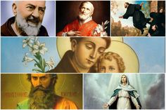 5 Ways the saints can help you with everyday problems