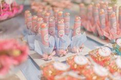 Little Birds Pink and Blue Party via Kara's Party Ideas | Kara'sPartyIdeas.com #little #birds #pink #and #blue #party #ideas #supplies (20)