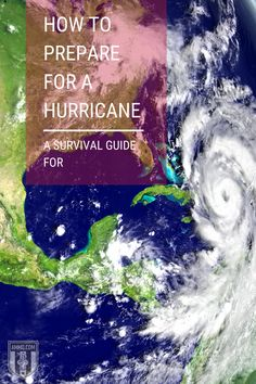 Need to prepare for a hurricane a tropical cyclone disaster? Read our guide where we discuss preparedness and plans to stay safe during a hurricane. #prepareforhurricane #hurricane #survival #tropicaldisasters #guide #preparadness