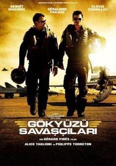 Gökyüzü Savaşçıları 2005 Türkçe Dublaj - http://www.birfilmindir.org/gokyuzu-savascilari-2005-turkce-dublaj.html