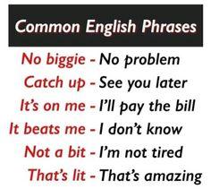 English Idioms, English Phrases, Learn English Words, Interesting English Words, Advanced English Vocabulary, Idioms And Phrases, English Learning Spoken, Conversational English, English Writing Skills