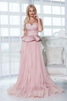 Rochii de nunta elegante pentru primavara-vara 2017