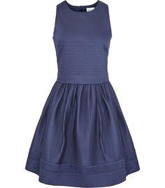 Reiss Inda Dresses. Have it in Orange - one of my favorites