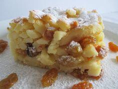 Ravioli, Potato Salad, Macaroni And Cheese, Oatmeal, Food And Drink, Potatoes, Breakfast, Ethnic Recipes, Lasagna