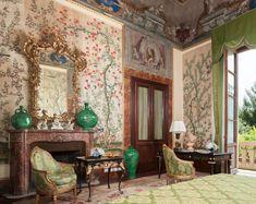 Wanderlust: Four Seasons Hotel Firenze