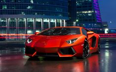 Lamborghini Aventador Wallpapers 1