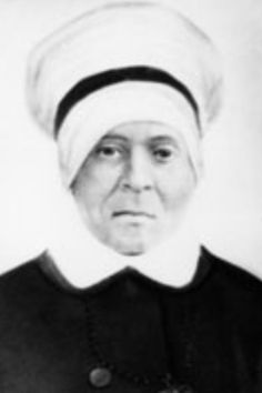 Mother Mary Lange - African American religious