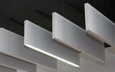 Blade - Acoustic Light Baffle