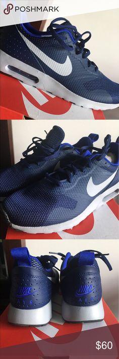 Details zu Nike Air Max Thea PRM Premium Loyal Blue New Eur 42.5