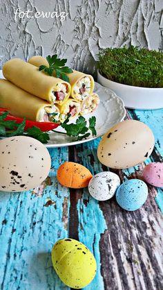 Ewa w kuchni: Wielkanocne cannelloni