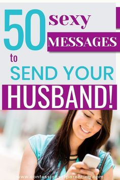 Are you looking for the perfect sexy texts to send your husband to set the mood? It's no lie that our husbands are thinking about being intimate every 9 seconds, so why not give him what he wants with these 50 sexy texts your husband wants you to send him? You don't even have to come up with them on your own with these fun ideas. And your husband will love receiving several sext texts throughout the day. #marriage #love #sexytext #relationship #spouse #showlove #inthemood #textmessages #fun Happy Marriage Tips, Good Marriage, Marriage Advice, Lines For Husband, Love Language Test, Flirty Funny, Funny Texts To Send, Love Massage, Good Morning Love Messages