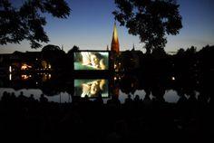 55. Nordische Filmtage Lübeck | Hej!