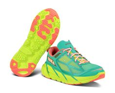 HOKA ONE ONE® | Women's Road Clifton Running Shoes | HOKAoneone.com