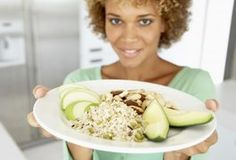 A healthy body weight improves immunity, sports performance, healing from surgery or trauma and self-esteem. You hear a lot about losing weight to achieve it, but some people need to put on pounds to raise their body mass index. Frequent snacking and nutrient-rich, high-calorie meals help put on the pounds. A diet of junk-food snacks may cause...