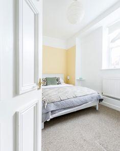 Flat 2 Master Bedroom